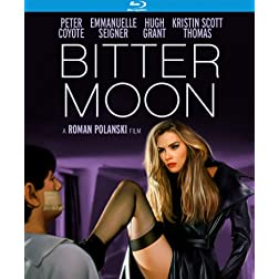 Bitter Moon [Blu-ray]