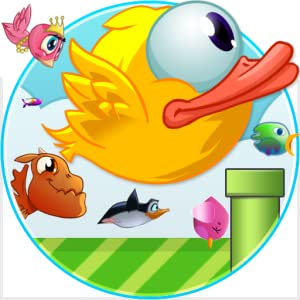 Flapping Birds - Online from GameYey.com