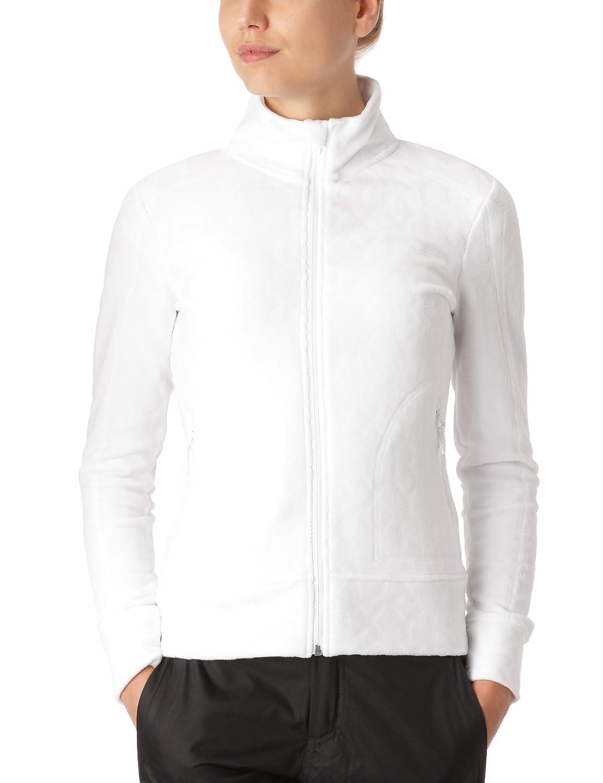 Camp-WPWPO143 Roxy Damen Fleece Jacke mit Reißverschluss jetzt kaufen