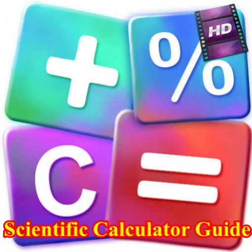 Scientific Calculator Guide