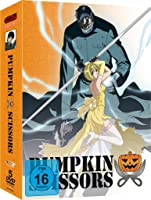 Pumpkin Scissors - Staffel 01, Komplett