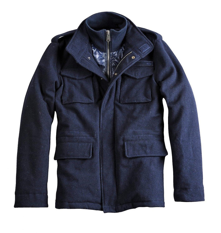 Alpha Industries Jacke Forrester Wool bestellen