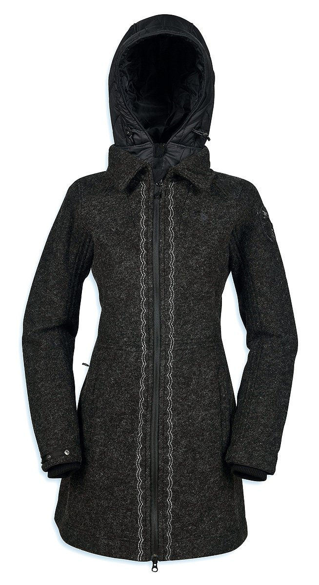 Tatonka Damen Mantel Mayfield Coat