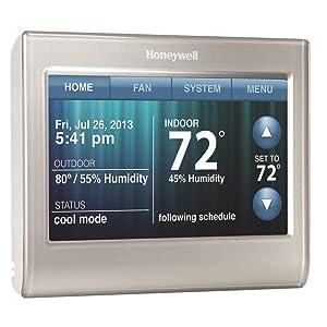 Best Wifi Thermostat