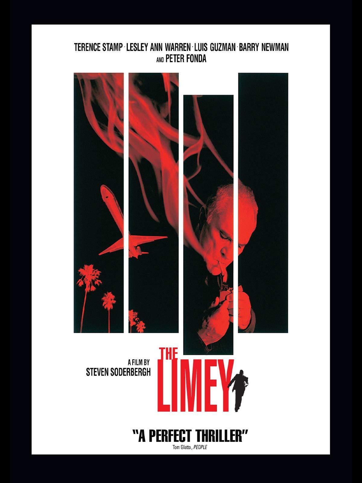 The Limey on Amazon Prime Video UK