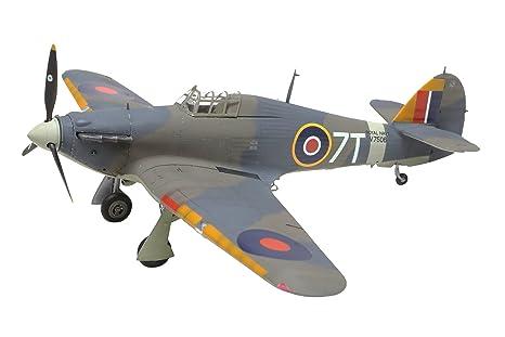Italeri - I2713 - Maquette - Aviation - Sea Hurricane