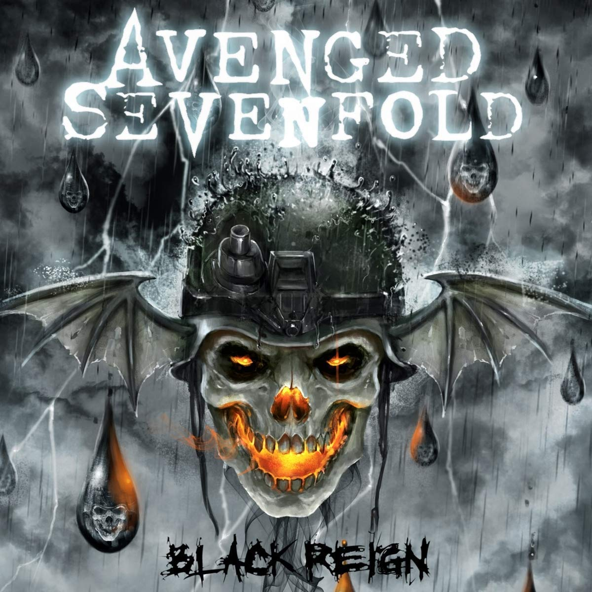 Buy Avenged Sevenfold Now!