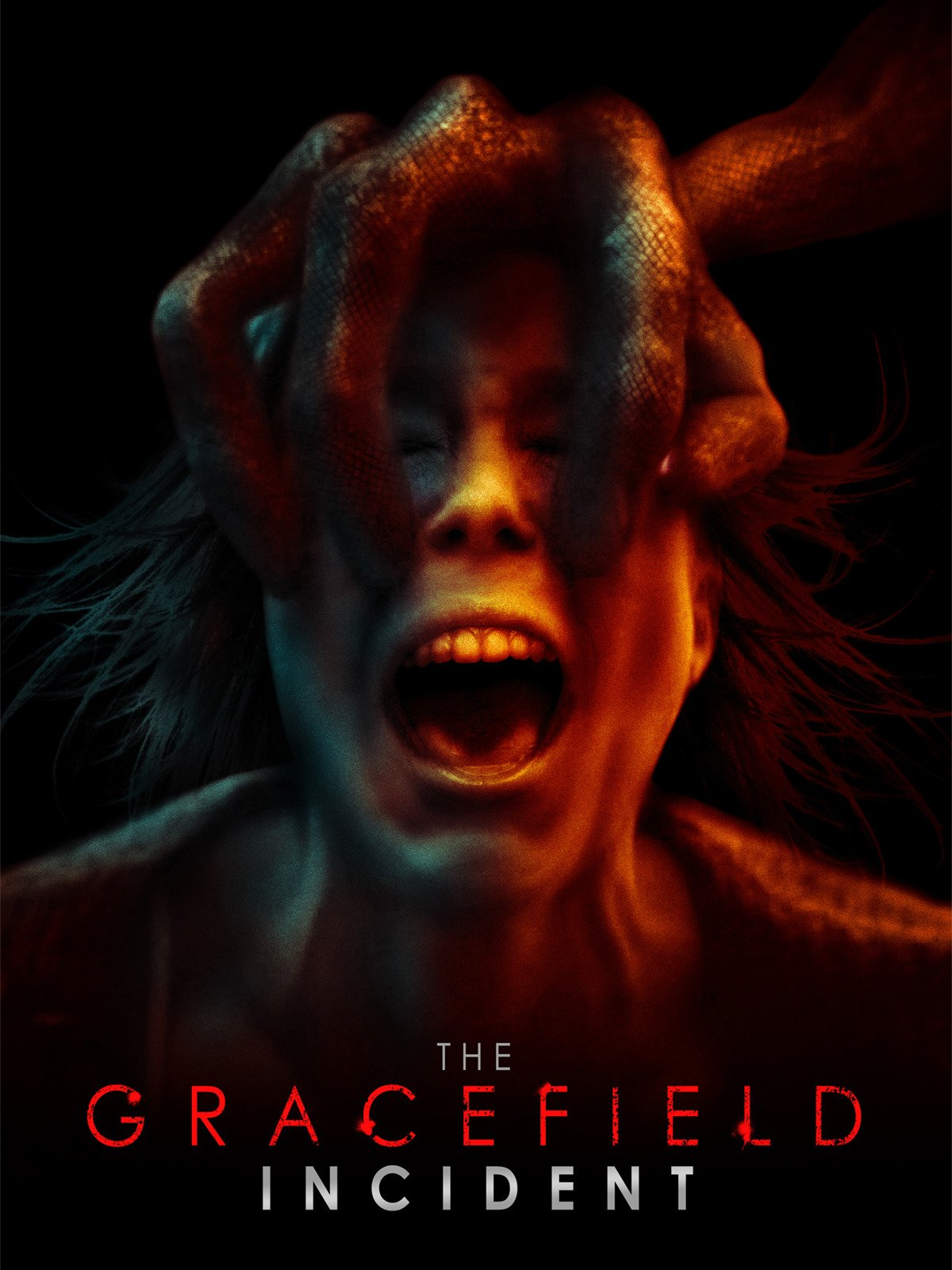 The Gracefield Incident on Amazon Prime Video UK