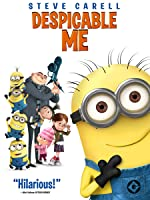 Despicable Me [HD]