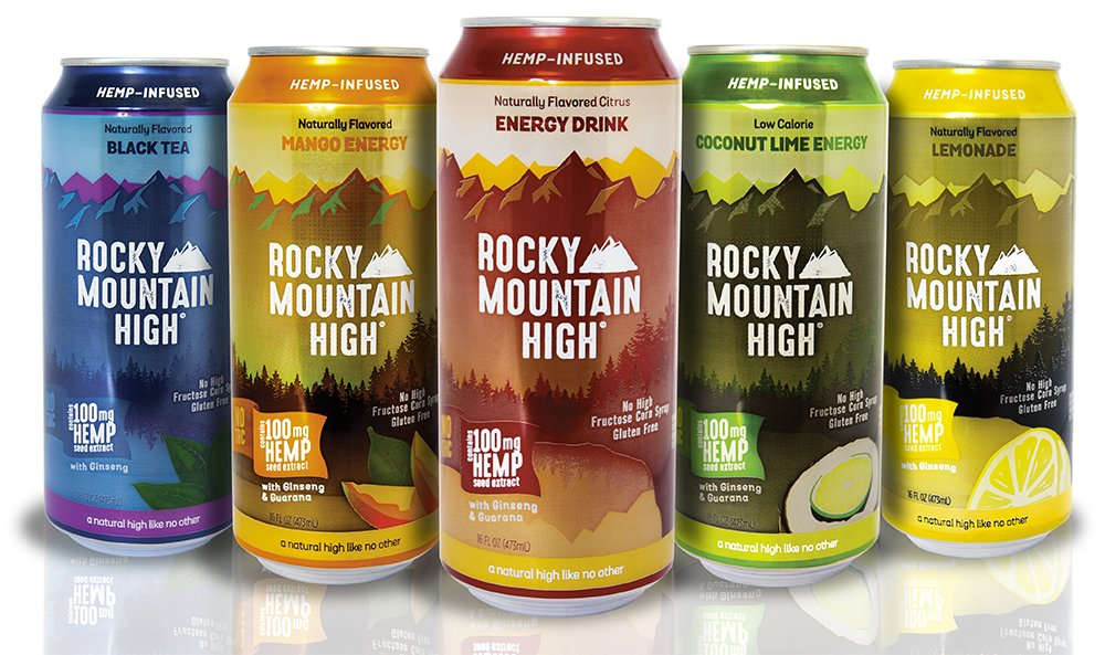 Buy Rocky Mountain High Now!