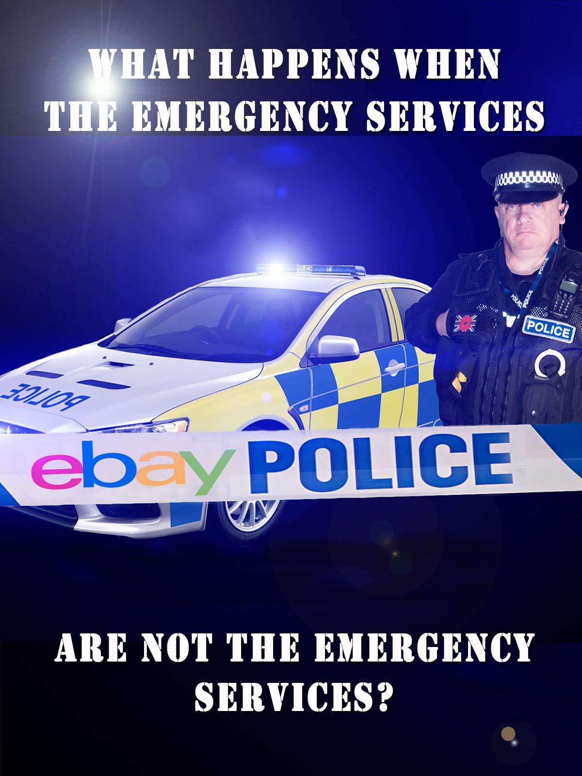 Ebay Police