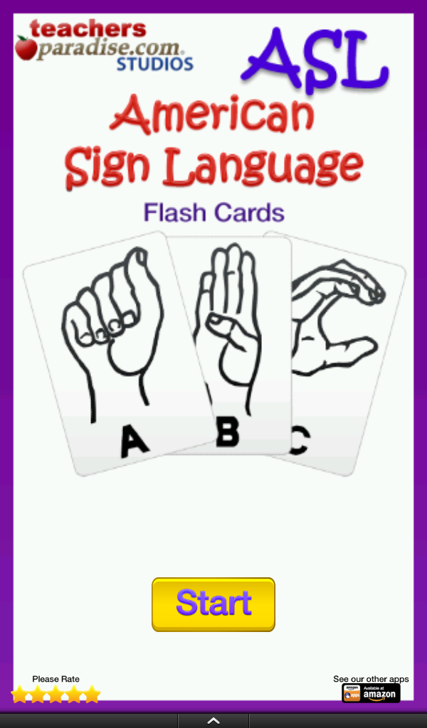 Baby Sign Language Chart  LoveToKnow