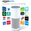 Amazon Echo Voice Activated Wireless Speaker