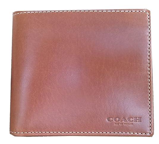 mens coach wallet outlet  coach mens buffalo leather