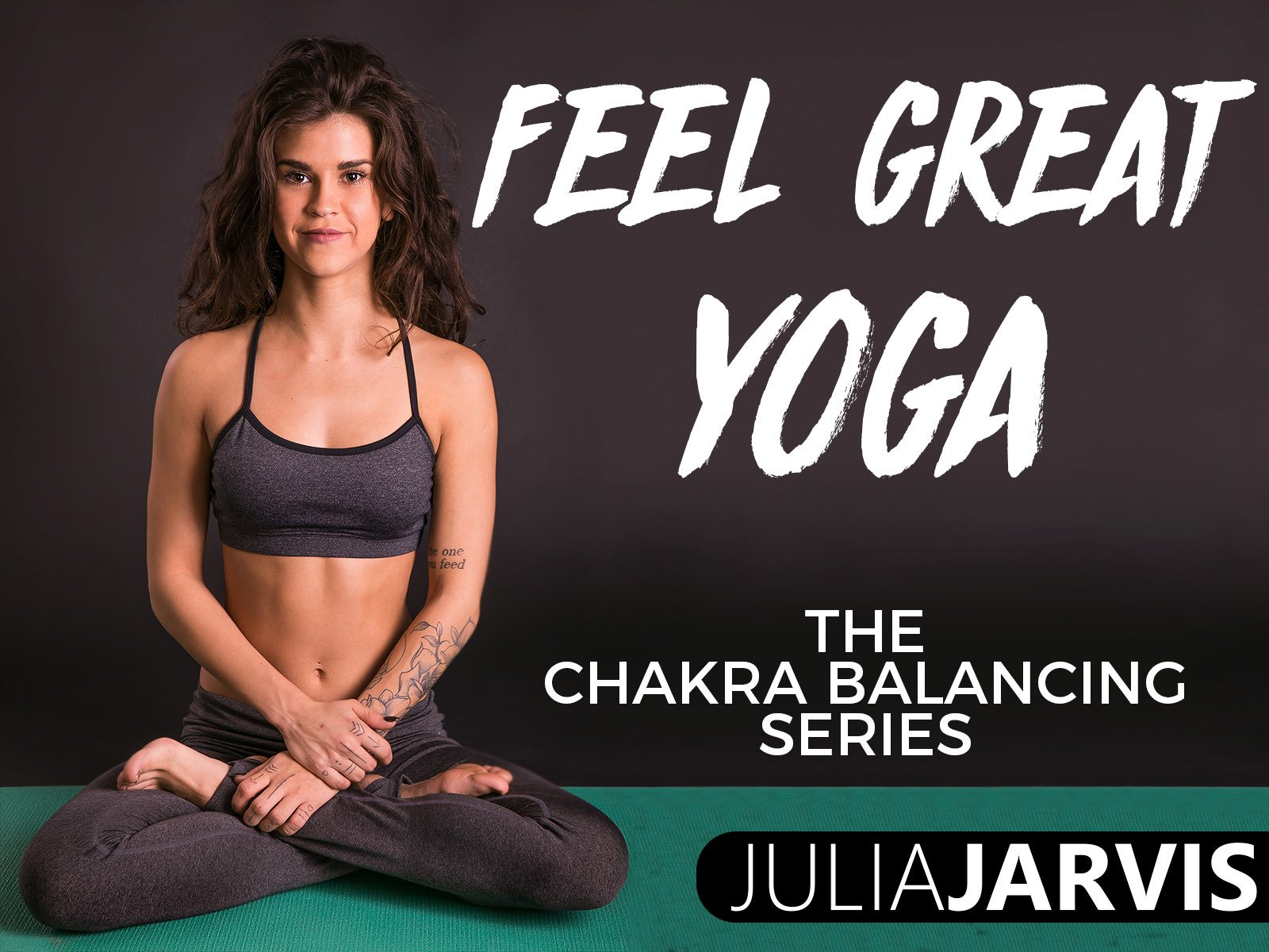 Feel Great Yoga - Season 1