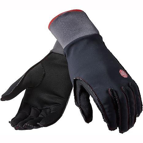 Rev'it - Sous-gants moto GRIZZLY WINDSTOPPER - Taille : L