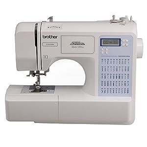 sewing machine cs5055prw