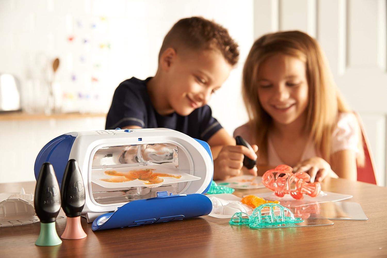 3d Magic Maker Printer Kids Childs Gel Shape Printer