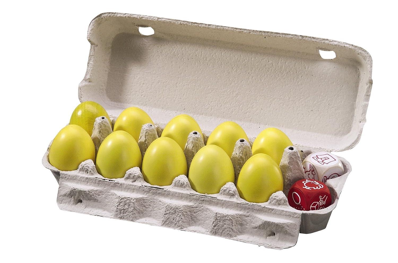 HABA Dancing Eggs Game