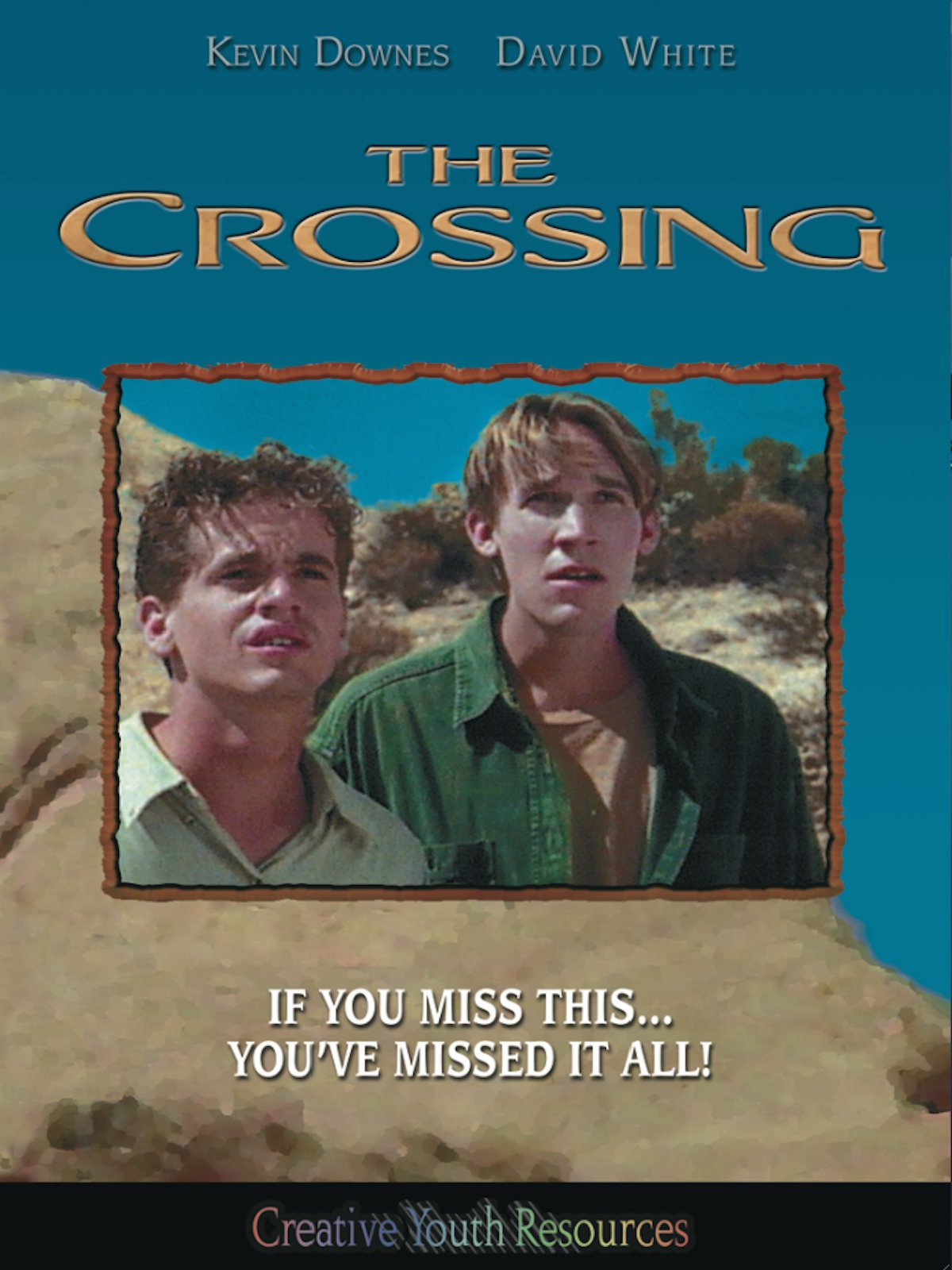 The Crossing on Amazon Prime Video UK