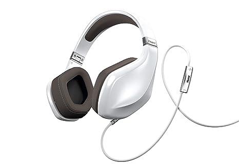 Magnat LZR 980 Casque audio Blanc