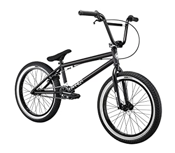 Kink Barrier 2013 BMX Bike