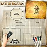The Original Battle Grid Game Board - 27