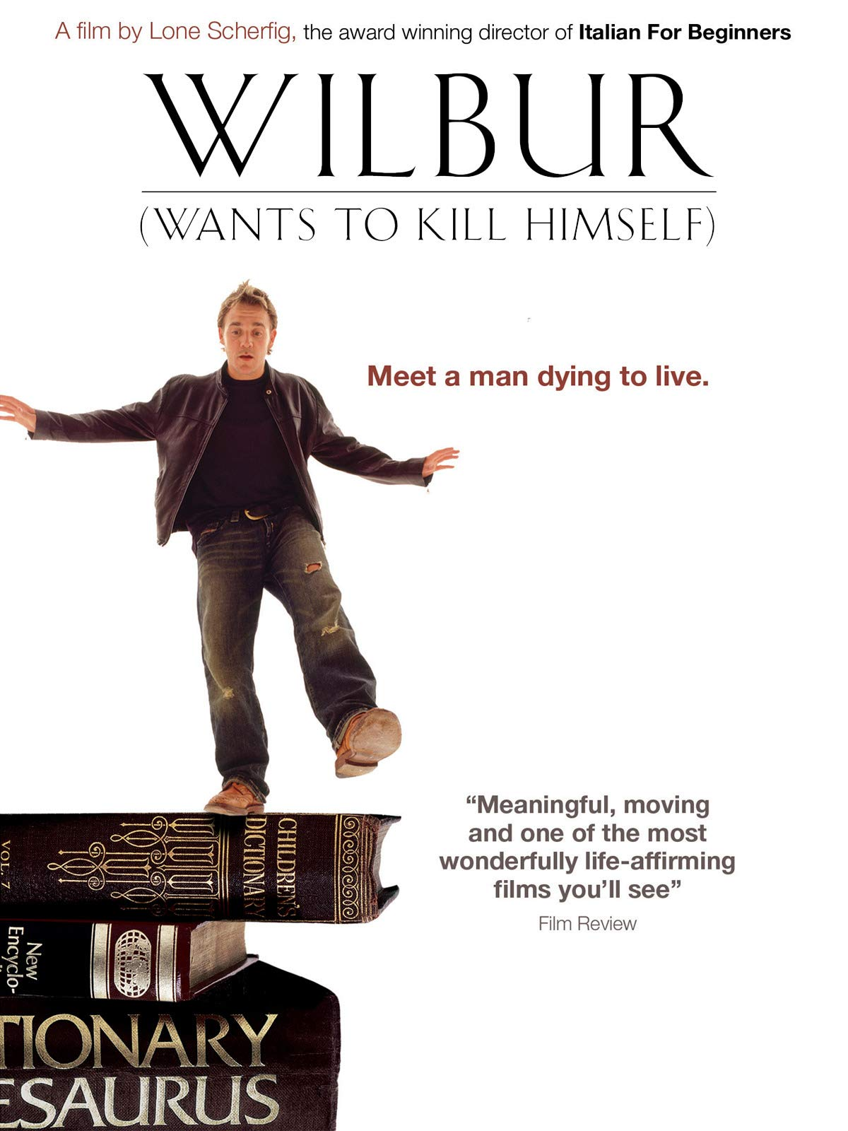 Wilbur (Wants To Kill Himself) on Amazon Prime Video UK