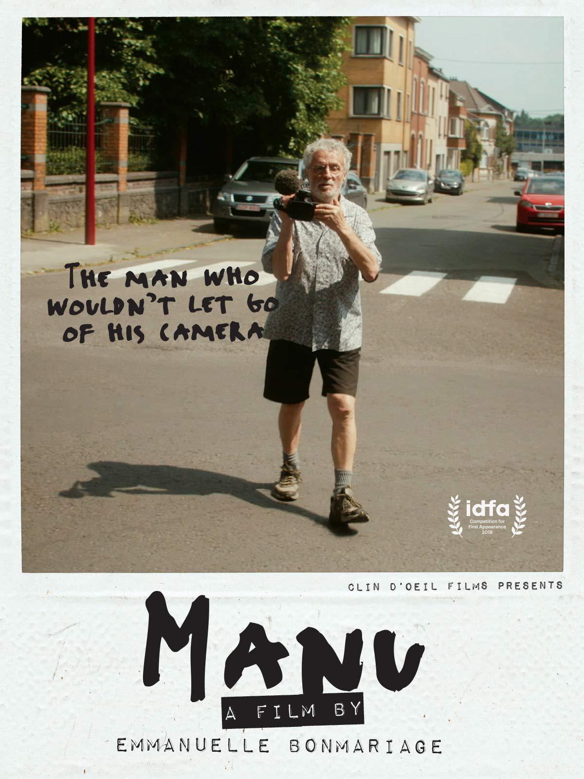 Manu on Amazon Prime Video UK
