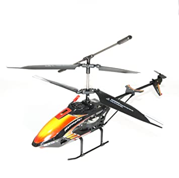 Brandneue Syma S107G RC Hubschrauber 3.5CH S107G blau Remote Control YU