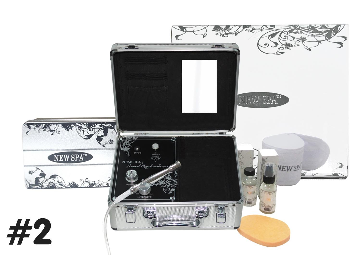 microdermmd grade home microdermabrasion machine reviews