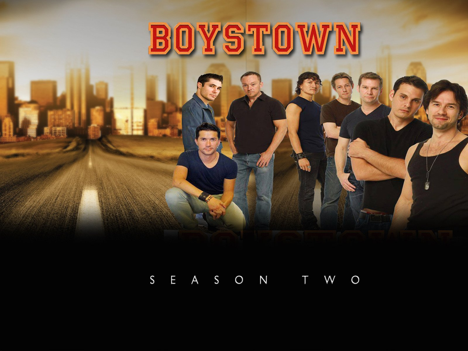 BoysTown - Season 2