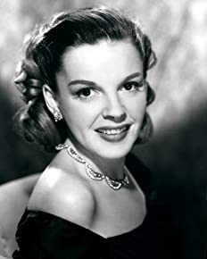 Image of Judy Garland