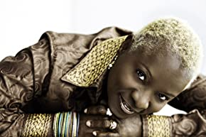Image of Angelique Kidjo