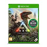Studio Wildland Ark: Survival Evolved (Xbox One)