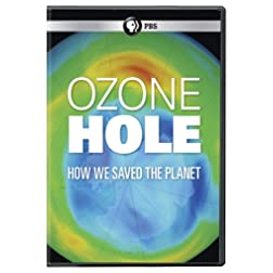 Ozone Hole: How We Saved the Planet