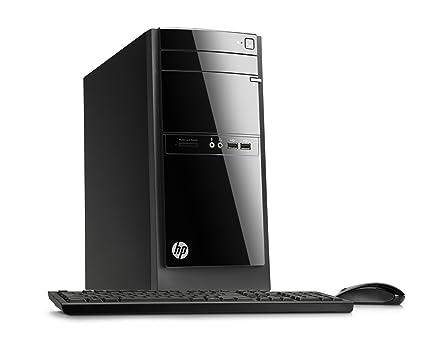 HP 110 216 F3E10AAABA Desktop 2 0 GHz AMD A6 5200