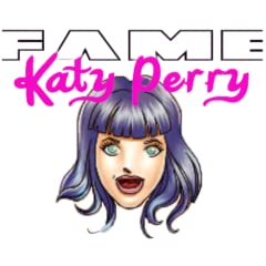 Fame: Katy Perry Edition Interactive Comic Book App