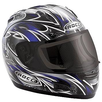 ROCC 300 casque intégral