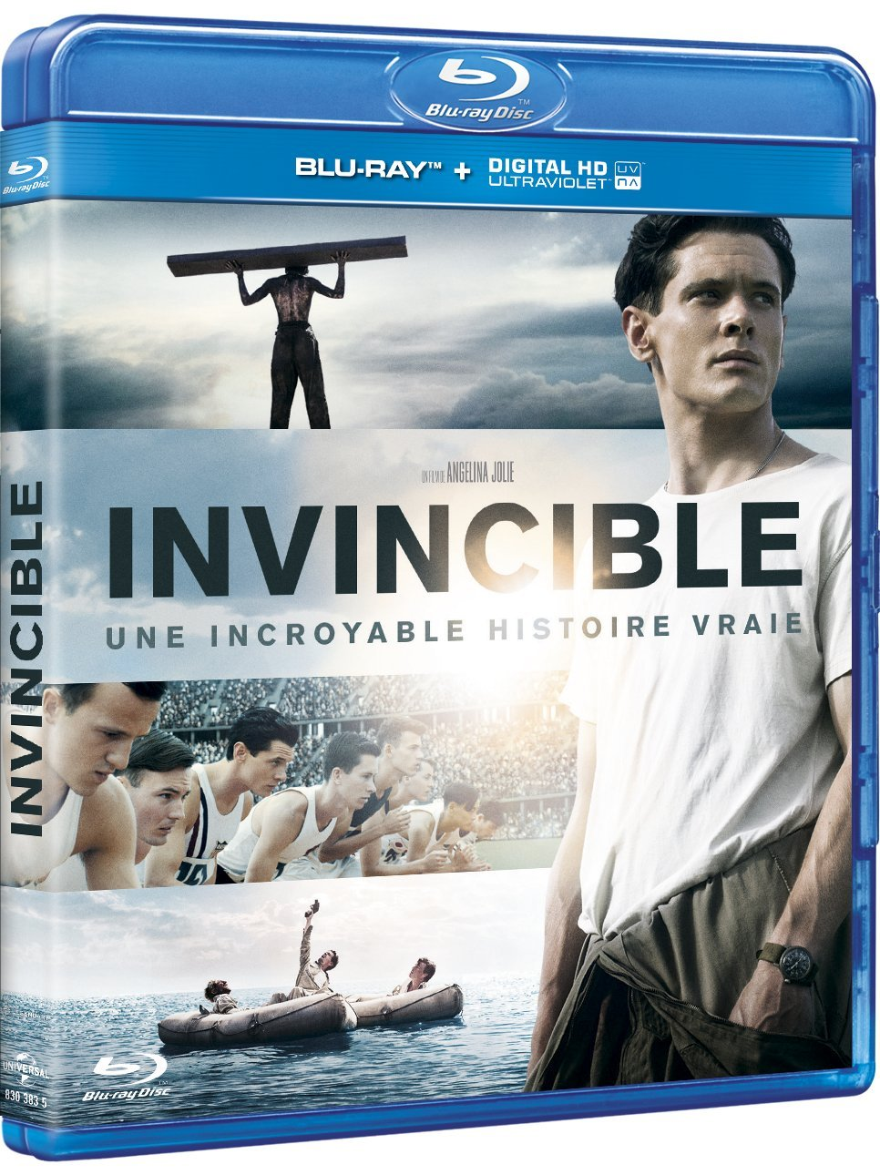 Invincible TRUEFRENCH 720p HD