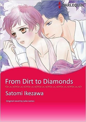 FROM DIRT TO DIAMONDS (Harlequin comics)