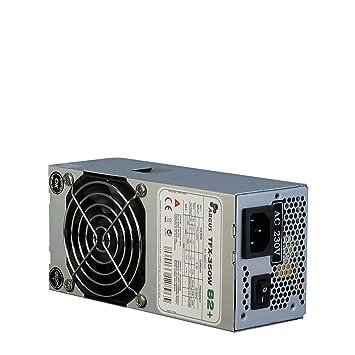Inter-Tech 88882143Bloc d'alimentation PSU Argus TFX-ppx4350W 82+