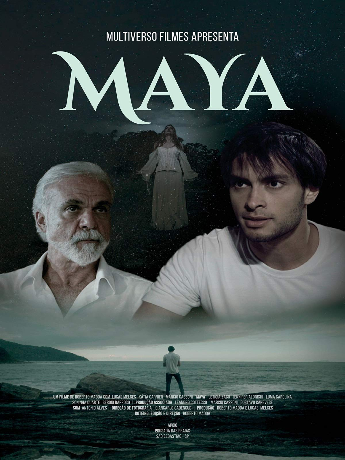 Maya on Amazon Prime Instant Video UK