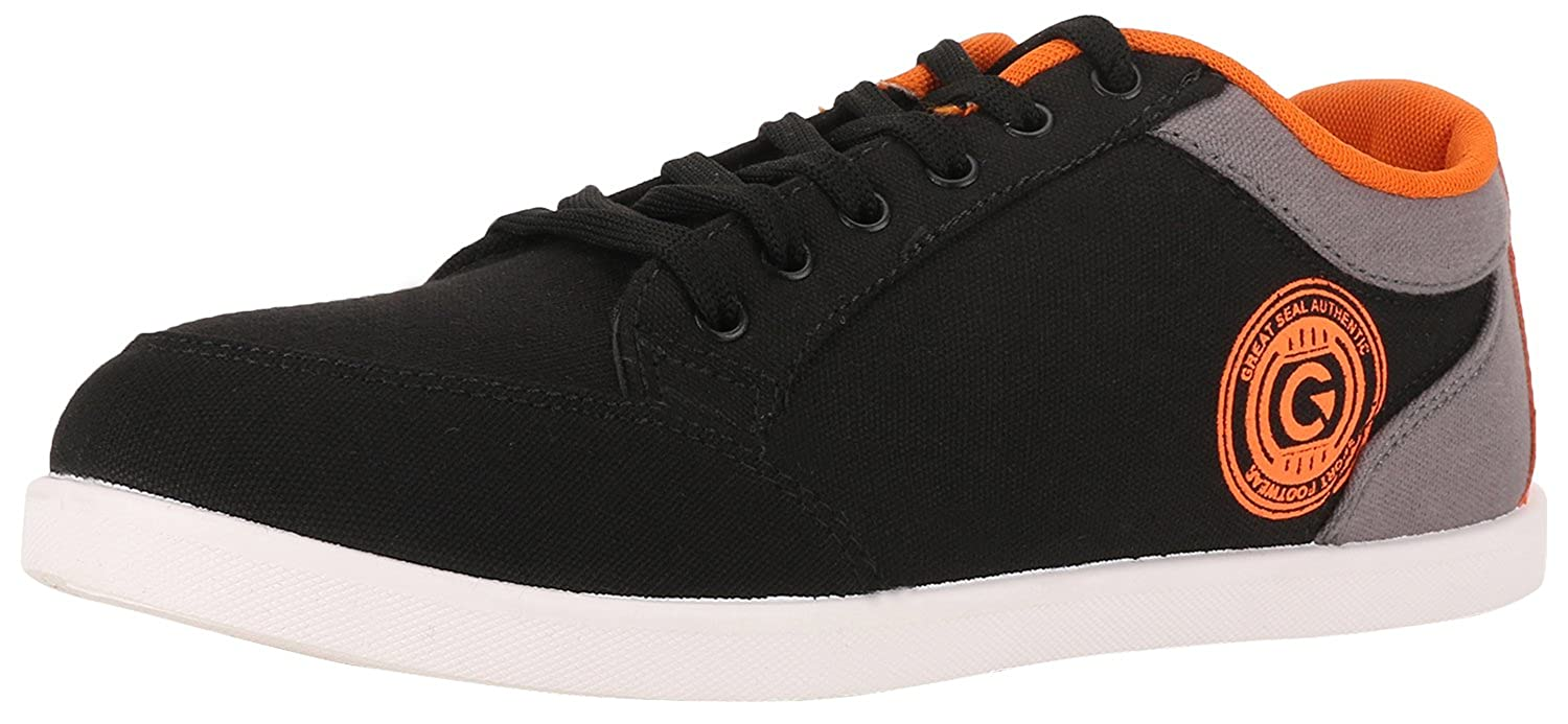 Men Casual Shoes - Earton,Globalite discount offer  image 11