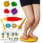 "Super India Store Tummy Trimmer Twister Useful for Figure Tone up, Spine Fitness, Abs Trimming & Weight Reduction with Freebies By ESCOR Byzantine International Private Limited ""Super INDIA Store"
