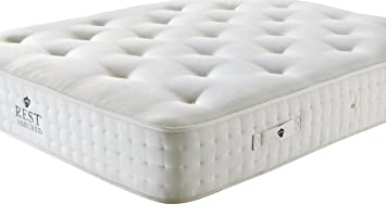 Rest Assured Brodsworth Memory 2000 Pocket Mattress - Single