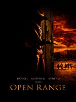 Open Range [HD]