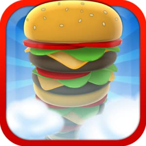 Sky Burger from Nimblebit LLC