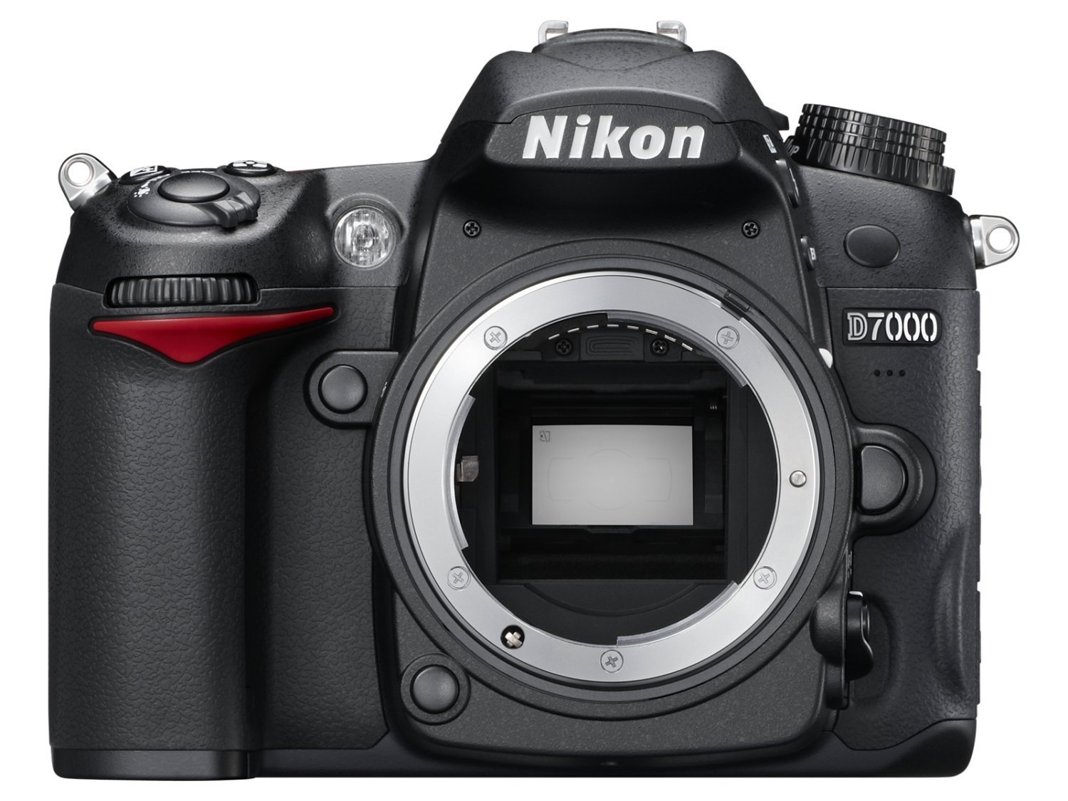 Nikon D7000 Digital SLR Camera (Body Only) - (Certified Refurbished)