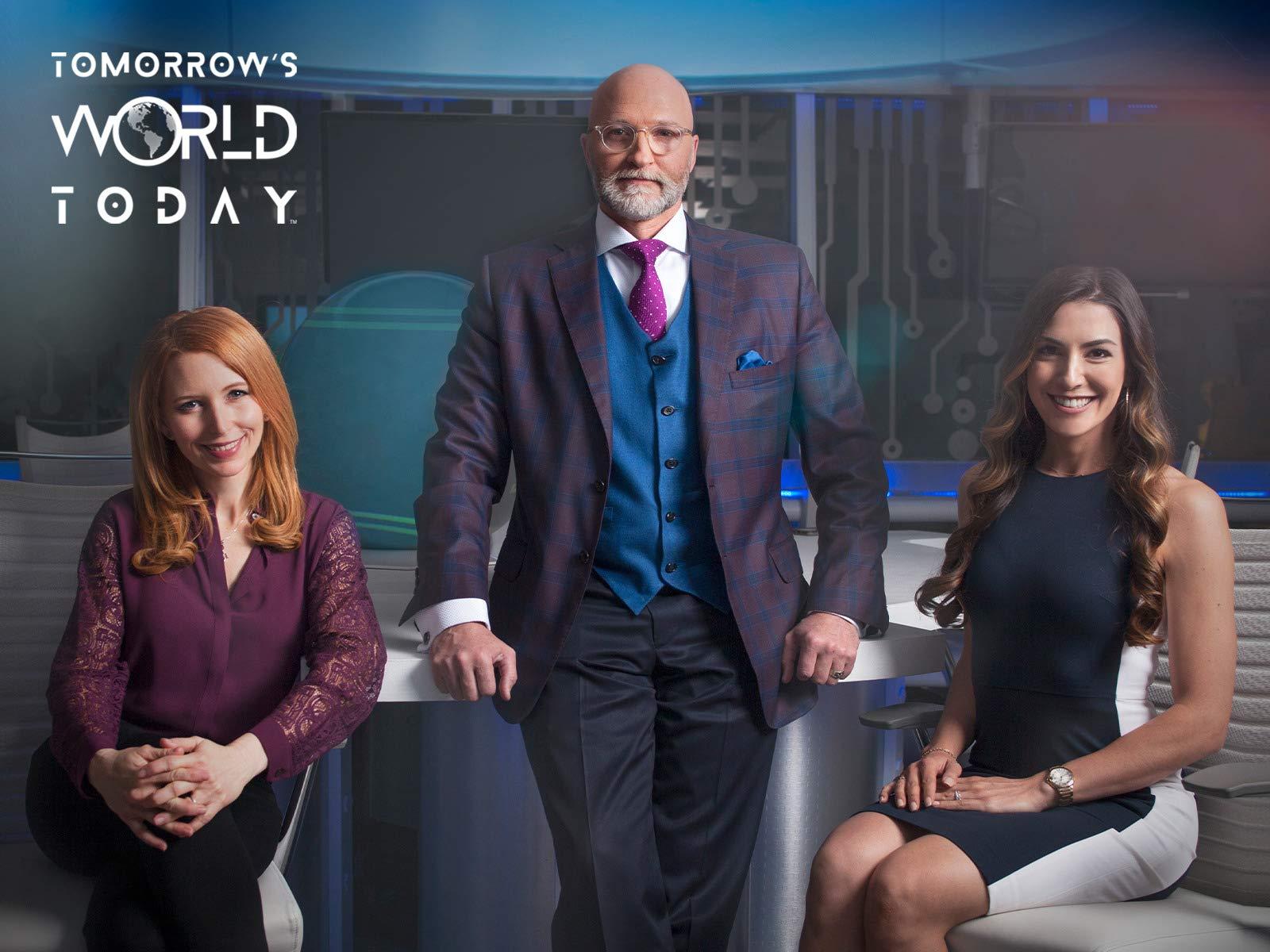 Tomorrow's World Today on Amazon Prime Video UK